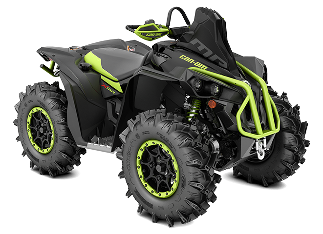 2021 Can-Am RENEGADE X MR 1000R