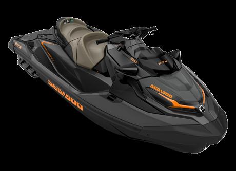 2021 Sea-Doo GTX 230