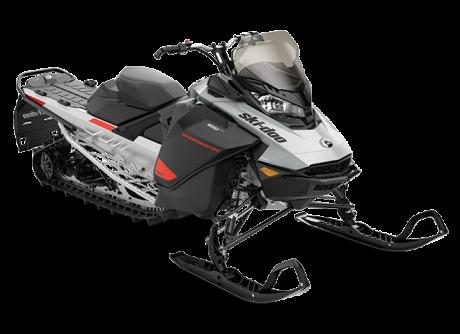 2022 Ski-Doo Backcountry Sport