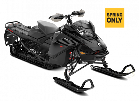 2022 Ski-Doo Backcountry X-RS