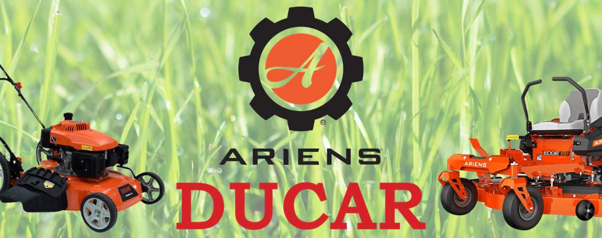 Ariens / DUCAR