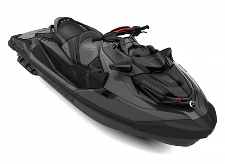 2022 Sea-Doo RXT-X 300 premium-triple-black